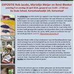 EXPOSITIE-RobMariolijnRene